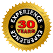 30 Years experience at office cleaning services